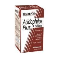 Acidophilus Plus 4 BILLIUM - Health Aid