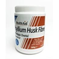 Psyllium Husk (Plantago Ovata) 300gr - Health Aid