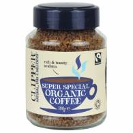 Cafe Instantaneo Super Especial 100 gr - Clipper