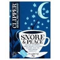 Snore & Peace 20 Filtros - Clipper