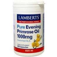 PRIMULA 1000 mg 90 Cap - Lamberts