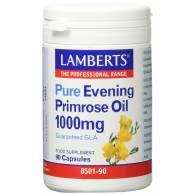Onagra 1000 mg 90 Cap - Lamberts