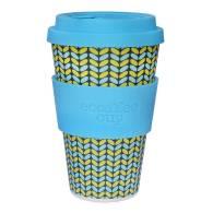 Vaso Termico Bambu Norwaven  400 ml - Ecoffee Cup