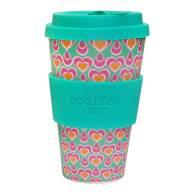 Vaso Termico Bambu Itchykoo  400 ml - Ecoffee Cup