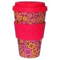 Vaso Termico Bambu Yeah Baby de  400 ml - Ecoffee Cup