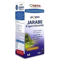 Propex Balsamico Jarabe 200 ml  - Ortis