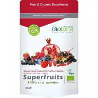 Superfruits Polvo 200 gr - Biotona