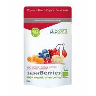 Superberries Polvo 250 gr - Biotona