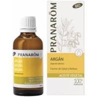 Aceite Vegetal Argan 50 ml - Pranarom