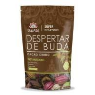 Despertar de Buda Cacao Crudo - ISWARI