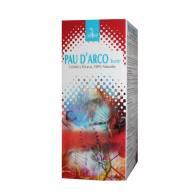 Pau D'Arco Forte 250 ml - Lusodiet