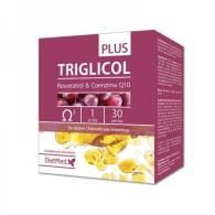 Triglicol Plus 30 Caps - Dietmed