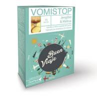 Vomistop 15 Cap - Dietmed