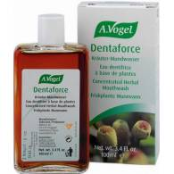 Dentaforce Elixir Bucal 100 ml - A Vogel