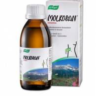 Molkosan Original 200 ml - A. Vogel