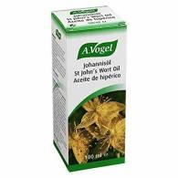 Aceite de Hiperico 100 ml - Vogel