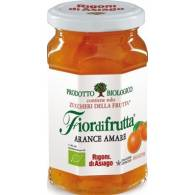Mermelada Naranja Amarga Eco 260 Gr - Rigoni