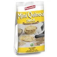 Mini Quinoa Snack Bio 50 gr - Fiorentini
