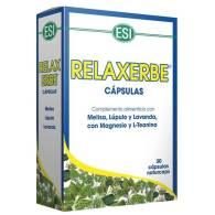 Relaxerbe 30 Cap - ESI