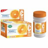 Vitamina C RETARD 1000mg 30Comp - ESI