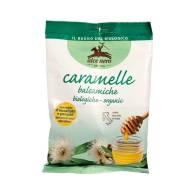 Caramelos Balsamicos + Miel de Eucalipto y Propoleo 100 Gr - Alce Nero
