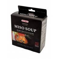 Sopa Miso Algas Sobres 40 gr - Mitoku