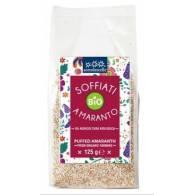 Cereales de Amaranto Inflado 125 gr - Sottolestelle