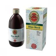 Jarabe Diur Mech 500 ml DECOTTOPIA