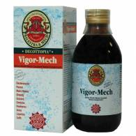 Jarabe Vigor Mech 250 ml DECOTTOPIA