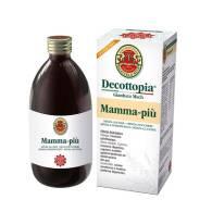 Mamma - Piu 500 ml DECOTTOPIA