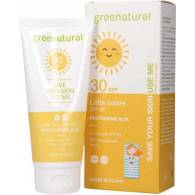 Leche Solar SPF 30 Adultos 100 ml - Green Natural