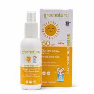 Spray Solar SPF 50 Adultos 100 ml - Green Natural