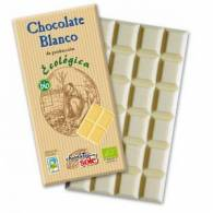 Chocolate Blanco 100 gr - Sole