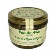 Pate de Algas Eco 125g - Pan Do Mar