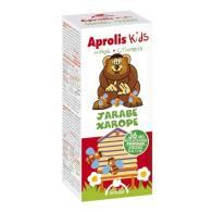 Jarabe Infantil 180ml - Aprolis