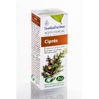 Aceite Esencial Cipres 10 ml - Esential'Aroms