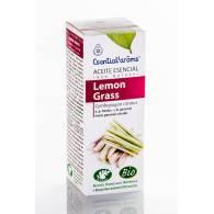 Aceite Esencial Lemon Grass 10 ml - Esential Aroms