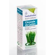 Aceite Esencial Citronela de Ceilan Bio 10 ml - Esential'Aroms