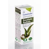 Aceite Esencial Eucalipto Radiata Bio 10 ml - Esential Aroms