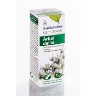 Aceite Esencial Arbol de Te Bio 10 ml - Esential Aroms
