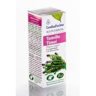 Aceite Esencial Tomillo Timol - Esential Aroms