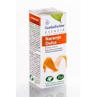 Aceite Esencial Naranjo Dulce Cascara 10 ml - Esential Aroms