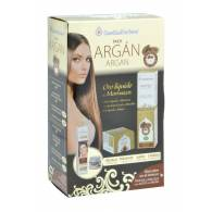 Pack Argan - Esential Aroms