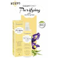 Cleantonic® PURIFYING - Piel mixta-grasa 200 ml - Esential Aroms