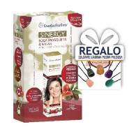 Pack Sinergy + Regalo Colgante Gema - Esential Aroms