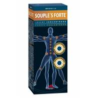 SOUPLE´S FORTE  500 ml - Dieteticos Intersa