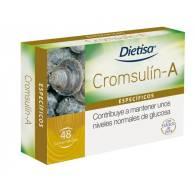 Cromsulín-A Dietisa