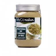 Proteina de Cañamo Eco 250 gr - Myconatur