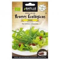 Brotes Ecologicos Trigo - Batlle