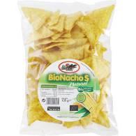 Nachos de Maiz 125 gr - El Granero